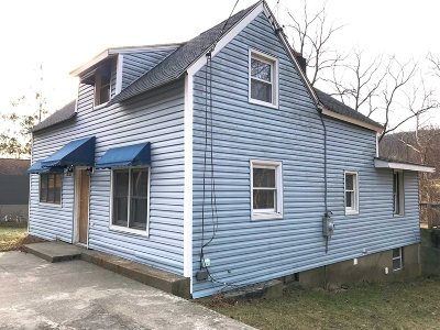 Single Family Home For Sale: 394 Main St