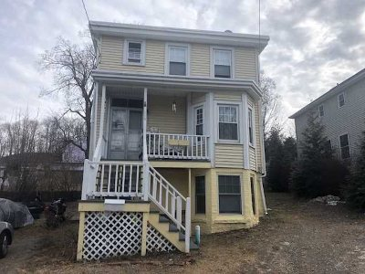 Beacon Single Family Home For Sale: 116 Spring Valley Street