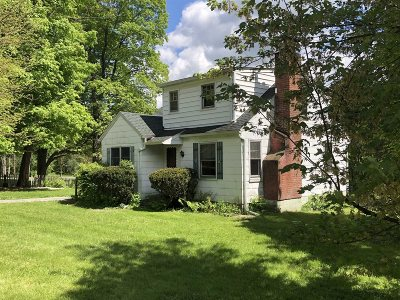 Pleasant Valley Single Family Home For Sale: 106 Wigsten Rd