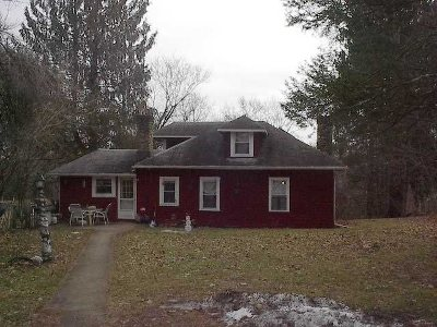 Poughkeepsie Twp Single Family Home For Sale: 429 Vassar Rd