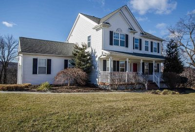 Beekman Single Family Home For Sale: 9 Van Scoy Rd