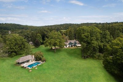 Single Family Home For Sale: 147 Altamont Road