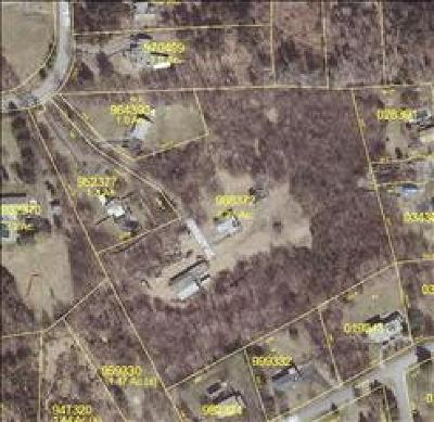 Wappinger Residential Lots & Land For Sale: Anthony Drive