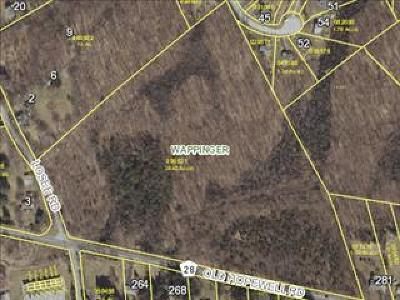 Wappinger Residential Lots & Land For Sale: Old Hopewell Road