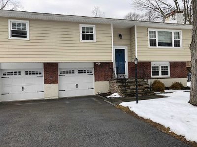 Poughkeepsie Twp Single Family Home For Sale: 13 Ridgewood Ter