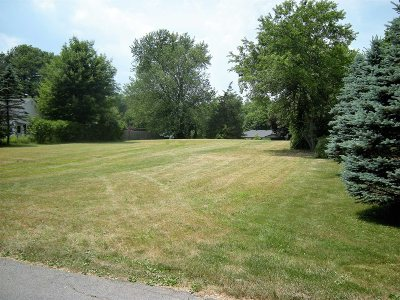 Rhinebeck Residential Lots & Land For Sale: Sepasco Center St