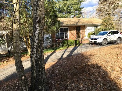 Dutchess County Single Family Home For Sale: 185 Layton Rd