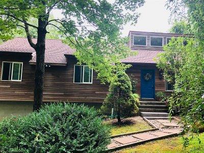 Beekman Single Family Home For Sale: 118 N White Rock Rd