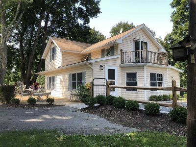 Germantown Single Family Home For Sale: 178 Church Avenue