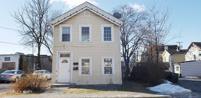 Dutchess County Multi Family Home For Sale: 4 Springside Ave