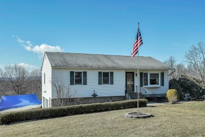 Wappinger Single Family Home For Sale: 17 Macintosh Ln.