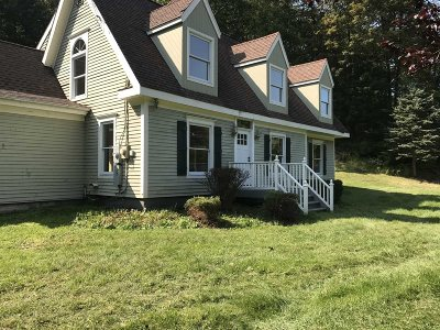 Dutchess County Rental For Rent: 810 Route 343