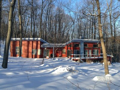 Dutchess County Single Family Home For Sale: 47 Skunks Misery Road