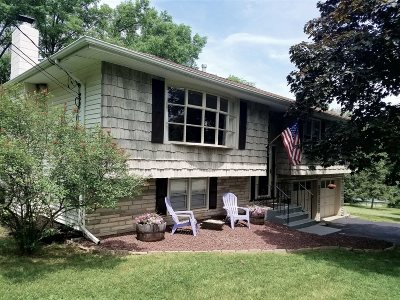 Fishkill Single Family Home For Sale: 24 Continental Dr