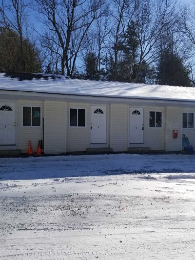 Dutchess County Rental For Rent: 2034 Route 44 #9