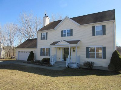 Dutchess County Rental For Rent: 17 Tory Ln