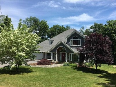 Pawling Single Family Home For Sale: 60 Margherita Lane