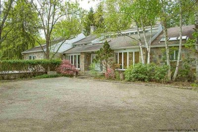Pleasant Valley Single Family Home For Sale: 356 Rossway Road