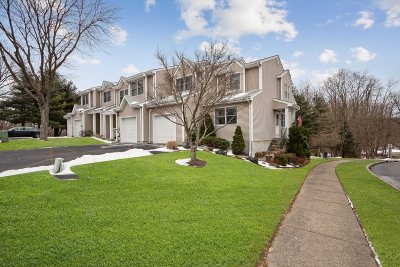 Fishkill Condo/Townhouse For Sale: 50 Deer Crossing Dri