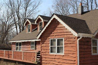 Stanford Single Family Home For Sale: 12 Karpf Pl