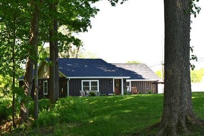 Rhinebeck NY Single Family Home For Sale: $369,000