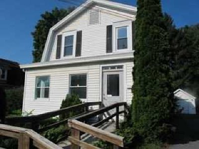 Dutchess County Rental For Rent: 4305 Albany Post Road