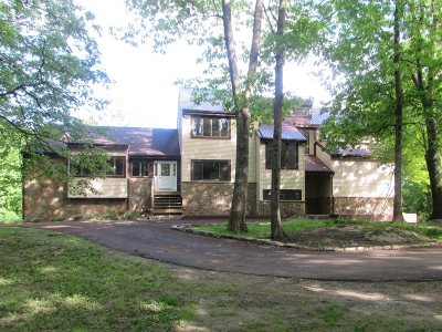 Fishkill Single Family Home For Sale: 114 Old Route 9