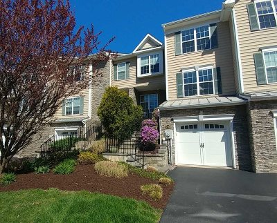 Fishkill Condo/Townhouse For Sale: 799 Huntington Dr #799