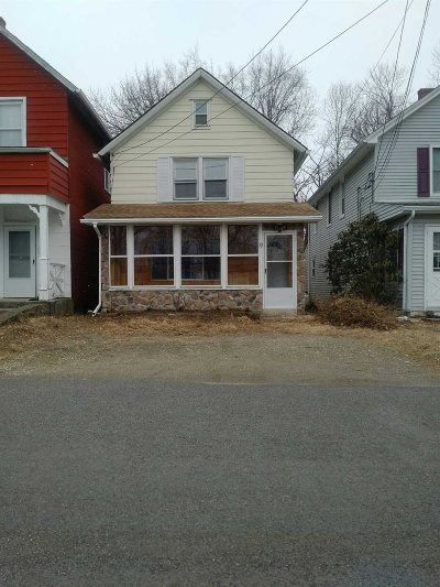 Dutchess County Rental For Rent: 9 Railroad