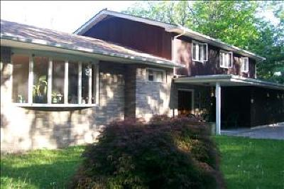 Poughkeepsie Twp Single Family Home For Sale: 31 Victor