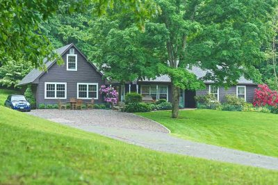 Dutchess County Rental For Rent: 210 Hunns Lake Road