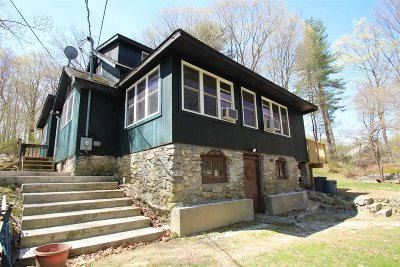 Pawling Single Family Home For Sale: 95 Holmes Road