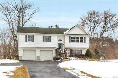 New Paltz Single Family Home For Sale: 10 Maplebrook Ln