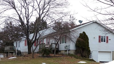 Germantown Single Family Home For Sale: 340 Lasher Ave