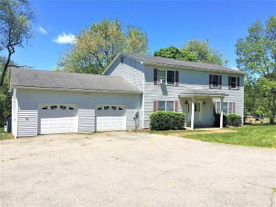Dutchess County Single Family Home For Sale: 195 Beach Rd