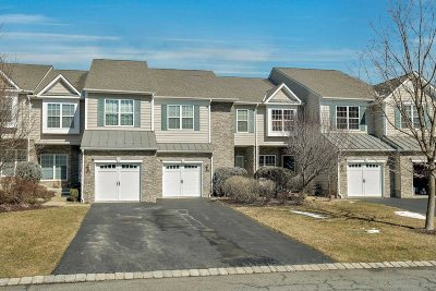 Fishkill Condo/Townhouse For Sale: 906 Huntington Dr