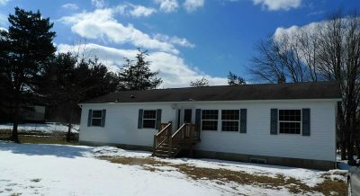 Dutchess County Rental For Rent: 17 Willow St