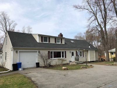 Putnam County Single Family Home For Sale: 45 Fairview Road