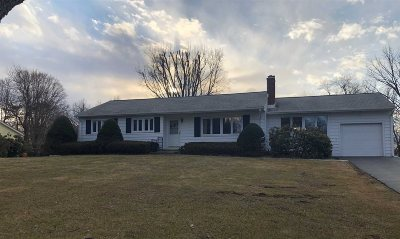 Wappinger Single Family Home For Sale: 3 Brothers Rd