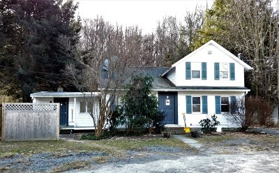 Dutchess County Rental For Rent: 1240 Route 308 #1
