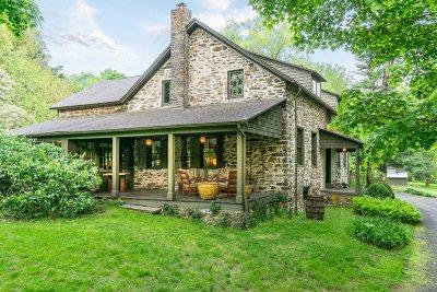Single Family Home For Sale: 2235 Lucas Turnpike