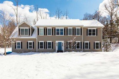 East Fishkill Single Family Home For Sale: 196 E Hook Rd