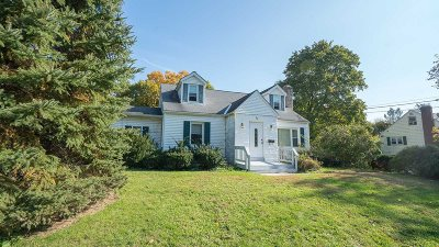 Poughkeepsie Twp Single Family Home For Sale: 26 Seitz