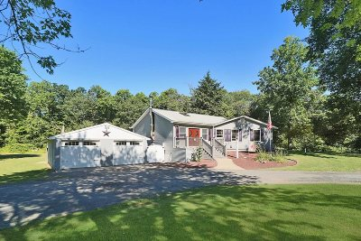 Wappinger Single Family Home For Sale: 89 Degarmo Hills Rd
