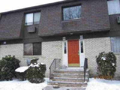 Poughkeepsie Twp Condo/Townhouse For Sale: 1202 Cherry Hill Dr #1202
