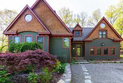 Rhinebeck Single Family Home For Sale: 15 Old Farm Road