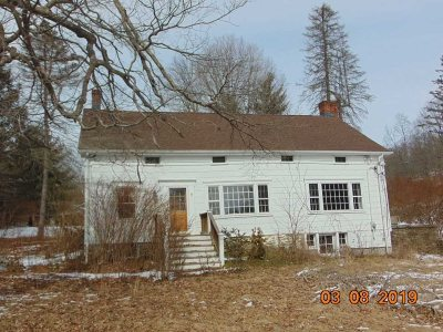 Clinton Multi Family Home For Sale: 1237 Hollow Road