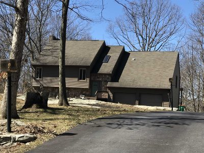 East Fishkill Single Family Home For Sale: 32 Farview Rd