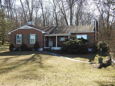 Wappinger Single Family Home For Sale: 24 Lake Oniad Dr