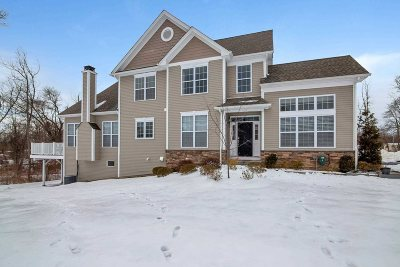 Fishkill Condo/Townhouse For Sale: 69 Pritchard Court
